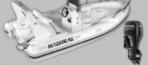 Maestral 550 - 2358 ZD
