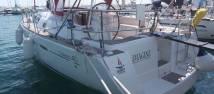 Beneteau 40 Oceanis - Imagine