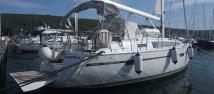 Bavaria Cruiser 37 - Maestral